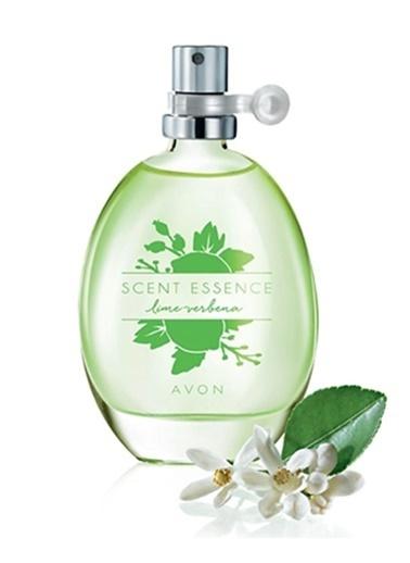 Avon Scent Essence Lime Verbena EDT Renksiz